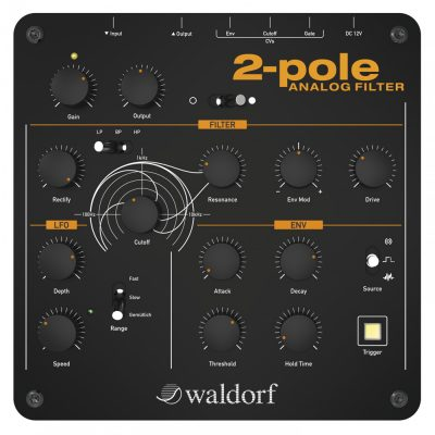 WALDORF 2POLE