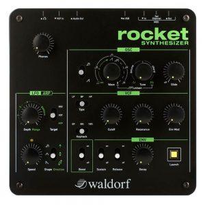 Waldorf Rocket 2