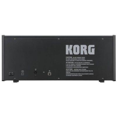 Korg MS20 Mini 3
