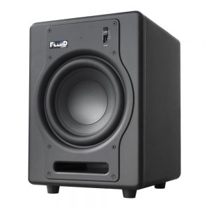Fluid Audio F8 S