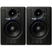 fluid audio f4 2