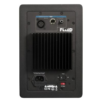 Fluid Audio F5 3