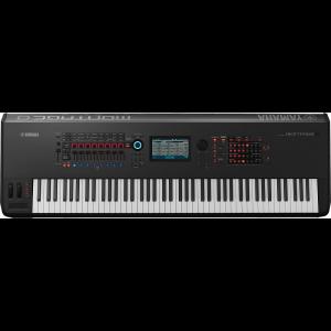 Yamaha Montage 8 2