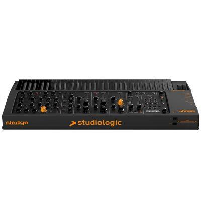 Studiologic Sledge 2 Black 3