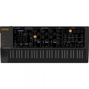 Studiologic Sledge 2 Black 2