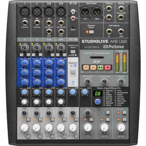Presonus StudioLive AR8 USB 2
