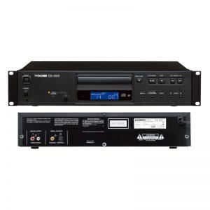 Tascam CD 200 2