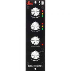 DBX 510 2