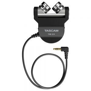 Tascam TM2X 2