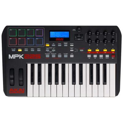 Akai MPK225 2