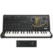 Korg MS20 Mini - Sintetizador Análogo