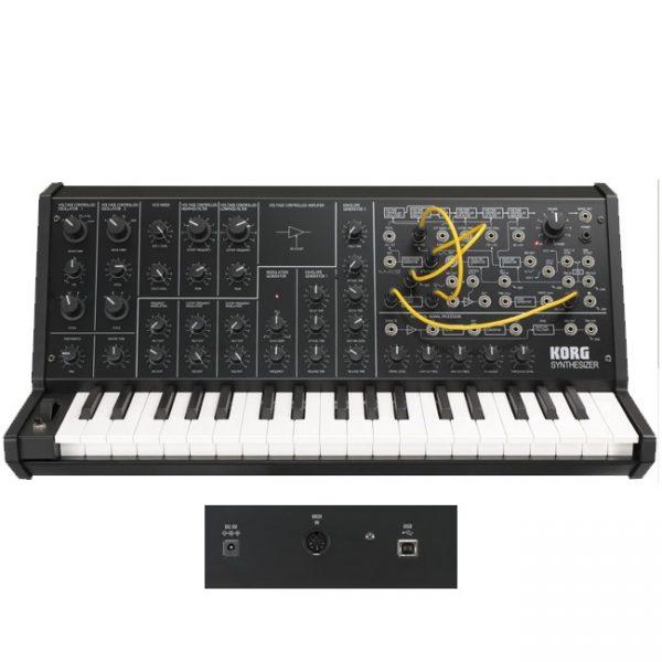 Korg MS20 Mini – Sintetizador Análogo 1