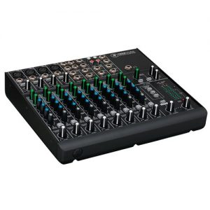 Mackie 1202 VLZ4 - Mixer Analogo