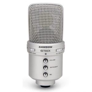 Samson G track - Micrófono a Condensador USB