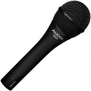 Audix OM5 - Micrófono Dinámico