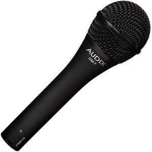 Audix OM7 - Micrófono Dinámico