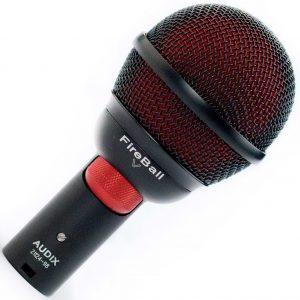Audix FIREBALLV - Micrófono Dinámico