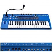 Novation ULTRANOVA - Sintetizador VA
