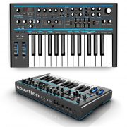 Novation Bass Station 2 - Sintetizador