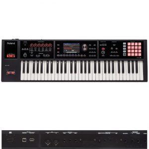 Roland FA-06 - Workstation Sintetizador