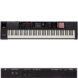 Roland FA-08- Sintetizador