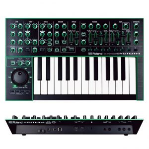 Roland SYSTEM-1 - Sintetizador