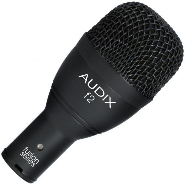 Audix F2 – Micrófono Dinámico 1