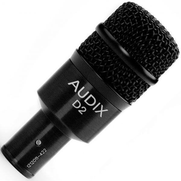Audix D2 – Micrófono Dinámico 1