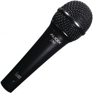 Audix F50 - Micrófono Dinámico Vocal