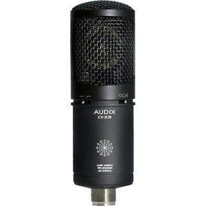 Audix CX112B - Microfono Condensador