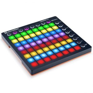 Novation LAUNCHPAD MkII - controlador midi
