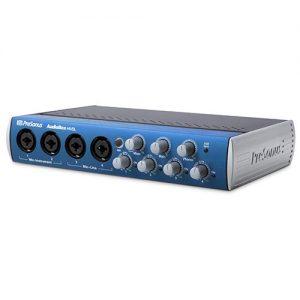 Presonus Audiobox 44 VSL - Interfaz de Audio
