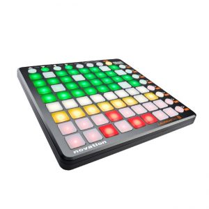 Novation LAUNCHPAD S - controlador midi