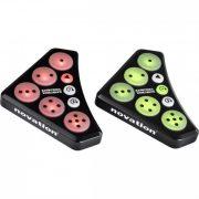 Novation DICER (par) - Controlador de DJ