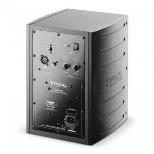 Focal Alpha 50 - Monitor Estudio (Unidad)