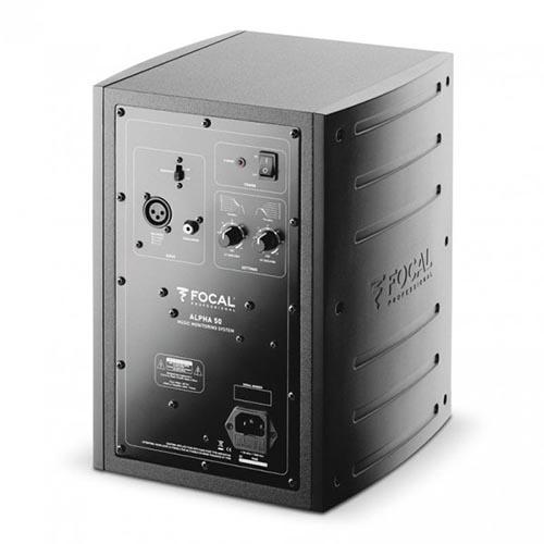 Focal Alpha 50 – Monitor Estudio (Unidad) 2