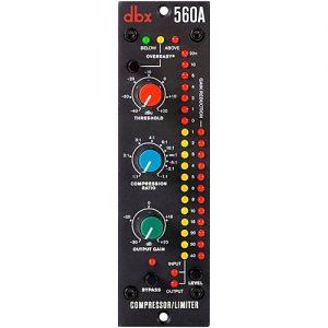 DBX 560a - Compresor Limitador