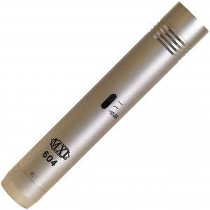 MXL 604 - Micrófono Condensador
