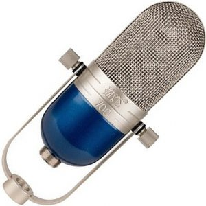 MXL 700 - Micrófono Condensador Vintage