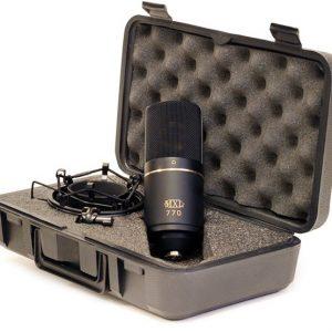 MXL 770 - Micrófono Condensador