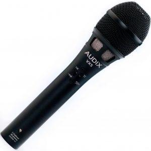 Audix vx5 - Micrófono Condensador