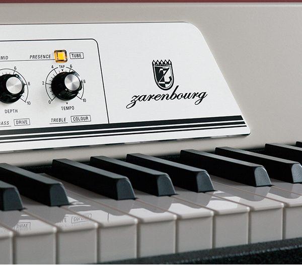 Waldorf Zarenbourg – Stage Piano 3