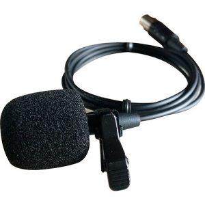 Alto 95LM00631 - Microfono Inalambrico Solapa UHF Radius