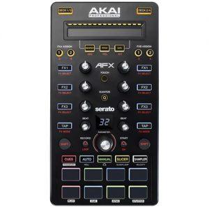 Akai AFX - Controlador de efectos