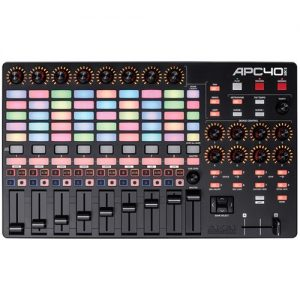 Akai APC40 MKII - Controlador para Ableton Live