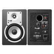 Fluid Audio C5 - Monitor de Estudio (Par)