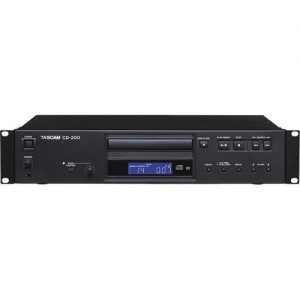 Tascam CD 200 - Reproductor de CD