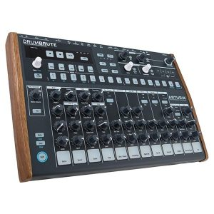 Arturia DRUMBRUTE - Drum Machine