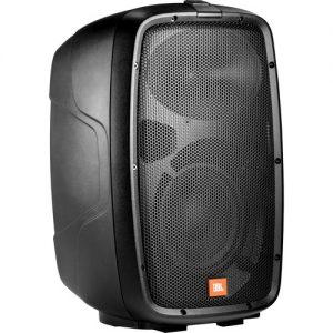 "JBL EON206P - Sistema de audio portátil 6.5"""