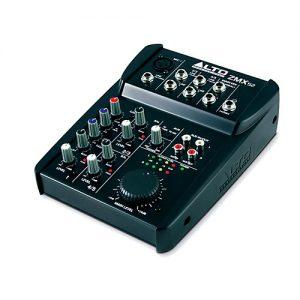 Alto ZMX52 - Mezclador 5 Canales